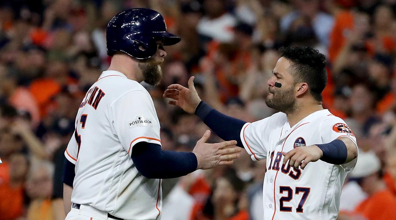 MLB Power Rankings Yankees Cardinals Rise After Trades SI Com