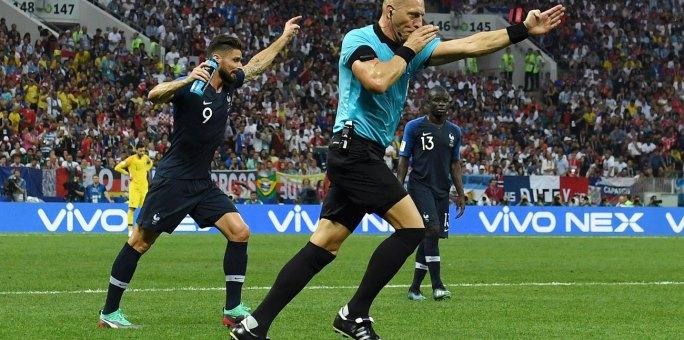 Image result for var world cup