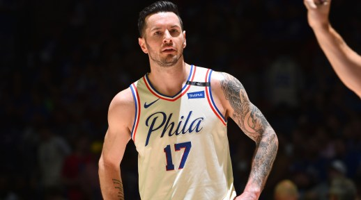Image result for jj redick
