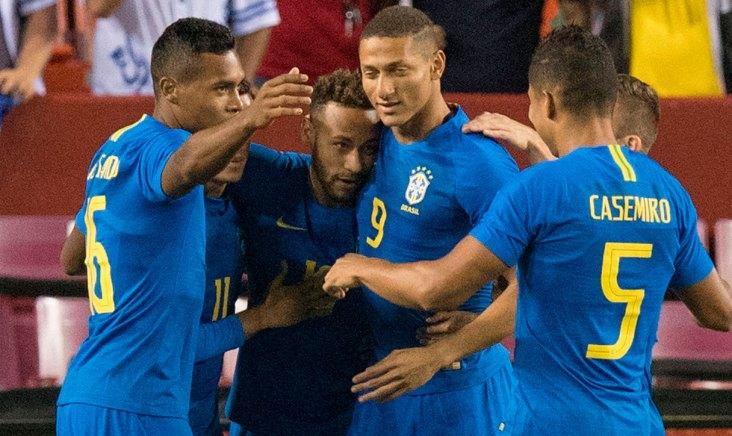 Image result for brazil vs salvador
