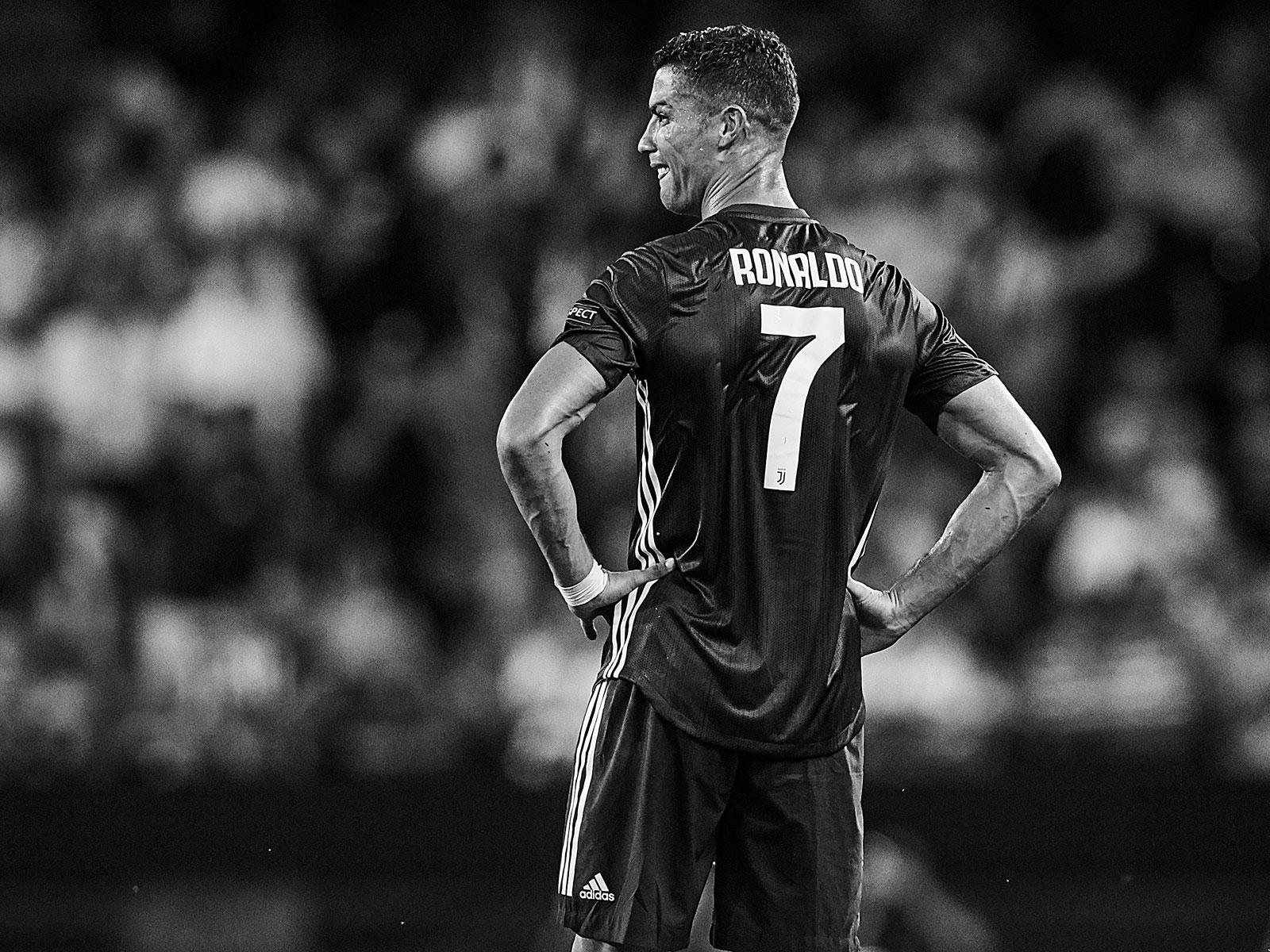 Cristiano Ronaldo rape case Analysis of Kathryn Mayorgas lawsuit  SIcom