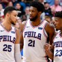 76ers The Process Lives On With Jimmy Butler Si