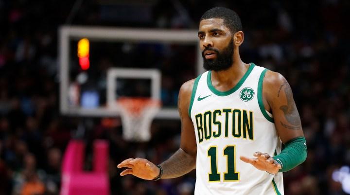 Irving pronto per i playoff NBA | Numerosette Magazine