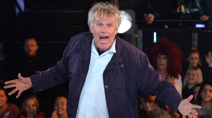 """Gary Busey has been tabbed to play John Elway in the upcoming feature film, """"A Fourth-Round Pick for Joe Flacco."""""""