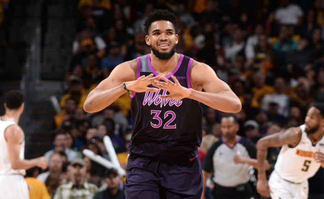 Timberwolves Star Karl Anthony Towns Is Taking The Next