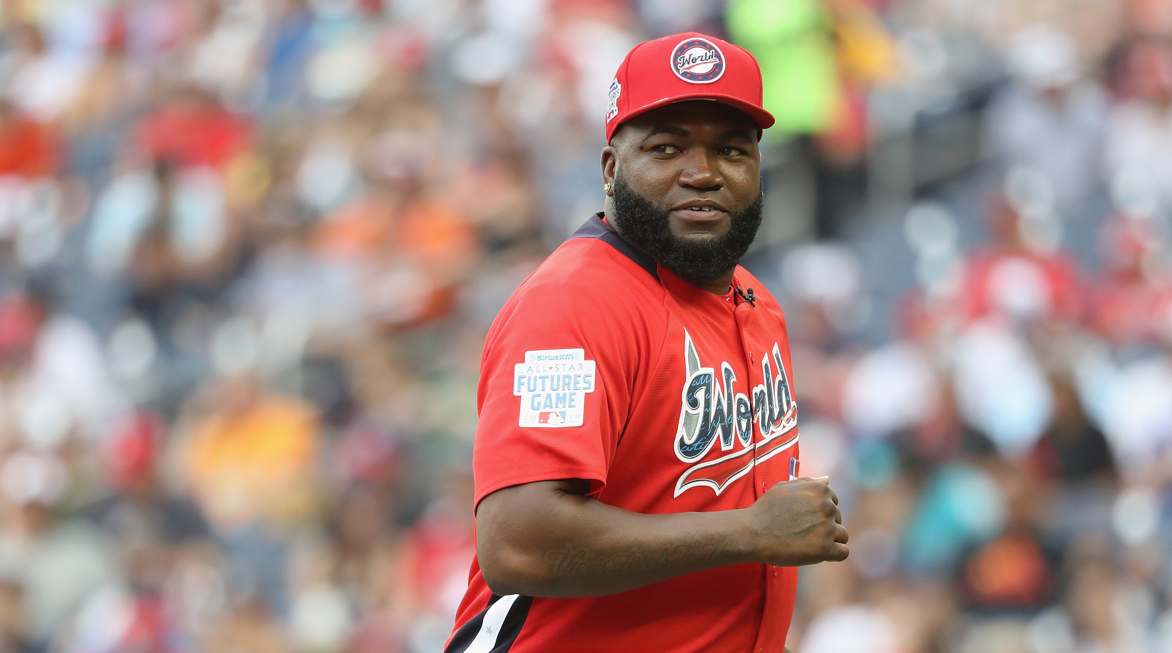 David Ortiz Hires Ex-Boston Police Commissioner to Look Into Shooting