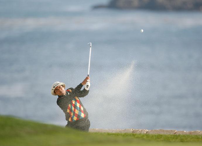 Celebrity Tournament Edgewood Golf Course