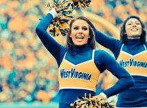 Lauren Cheerleader