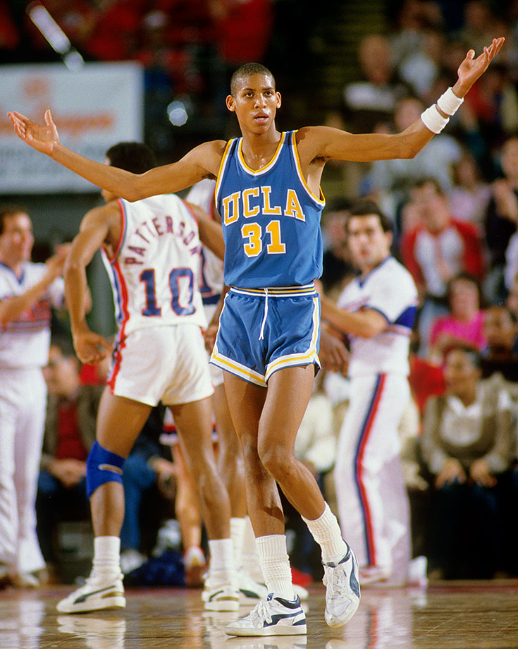 Reggie Miller Turns 50 Recalling The Night He Torched The