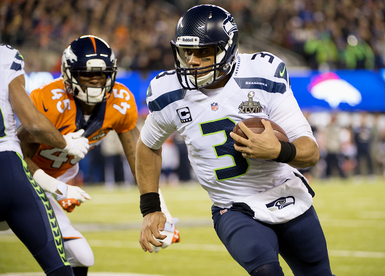 Si S Best Photos Of Russell Wilson