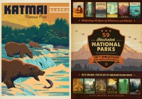 Celebrating the Art of Americas National Parks | SI Kids