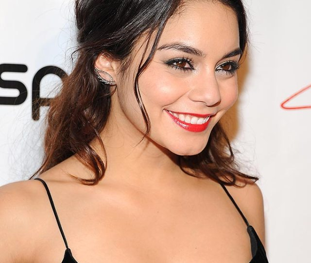 P M Lovely Lady Of The Day Vanessa Hudgens