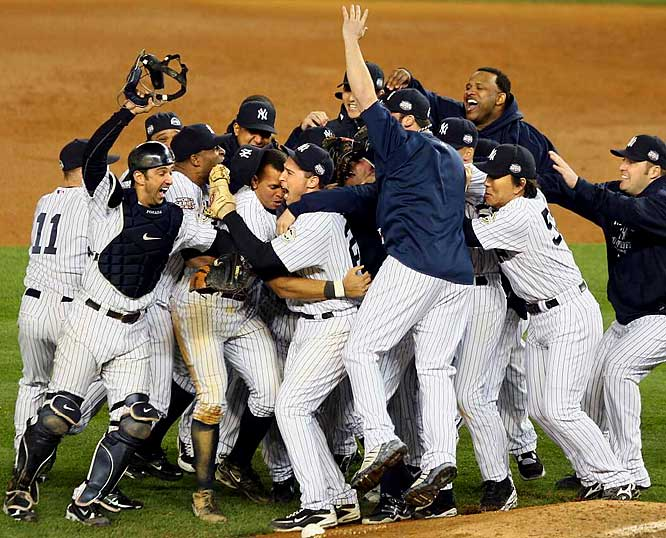 Image result for 2009 world series