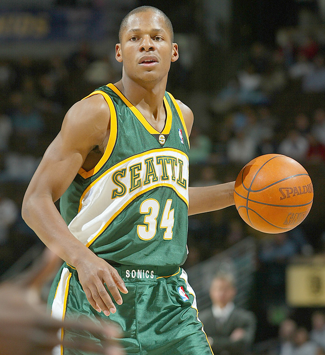 Image result for ray allen sonics