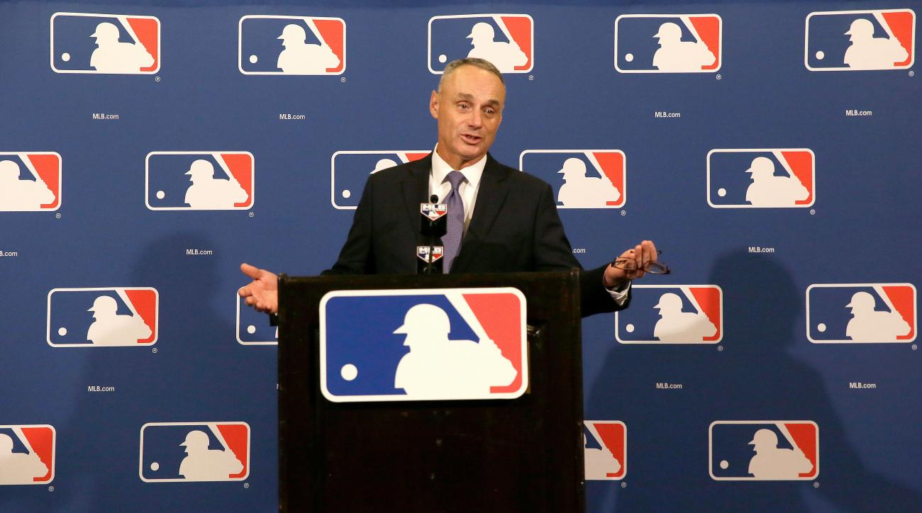 Mlb Interested In Regular Season Games In London By 2017
