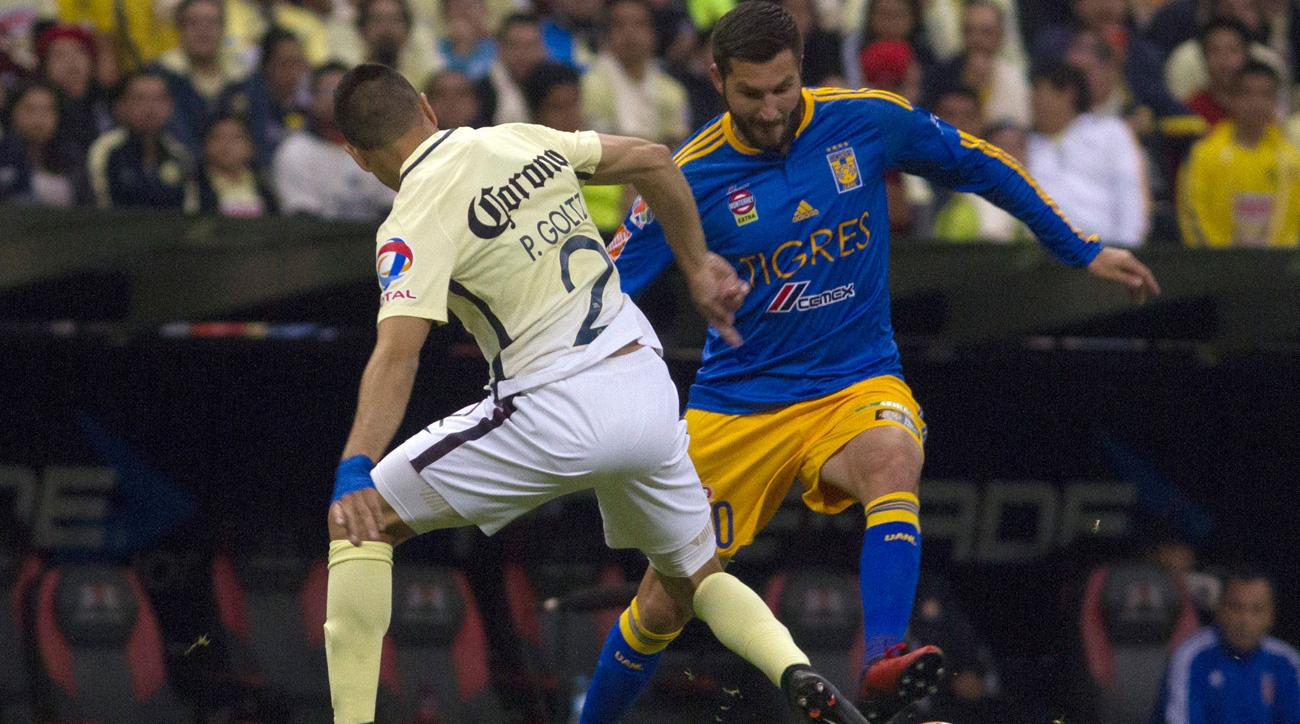 Ver Tigres Vs Club America Final Liga Mx En Vivo Online