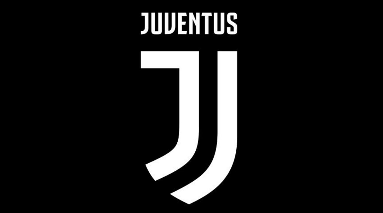 Juventus Unveils New Club Logo Crest Photos Si