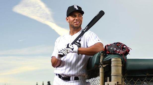 Image result for yoan moncada white sox