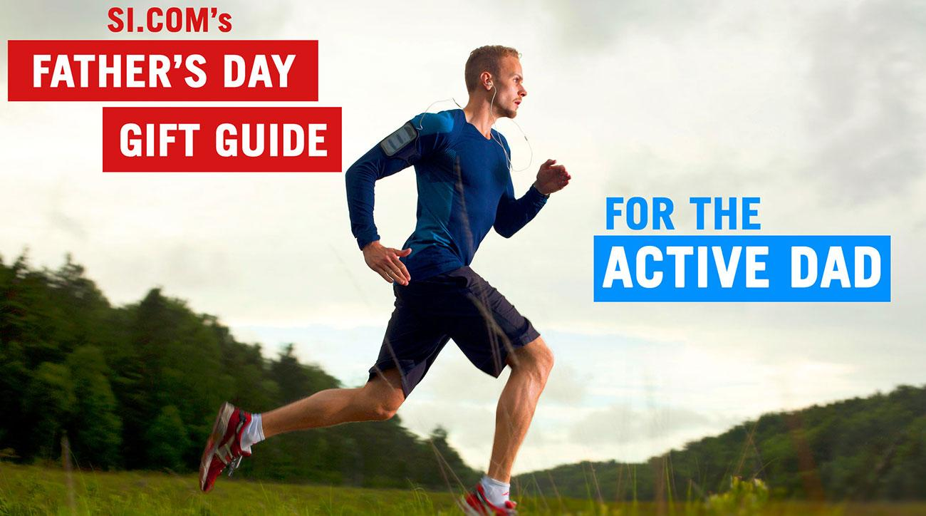 Father S Day 2017 Gift Ideas Health Fitness Exercise