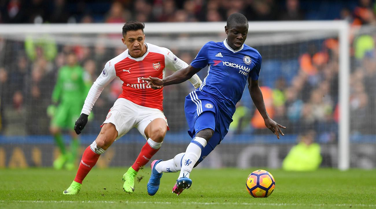 Arsenal Vs Chelsea Live Stream Watch Fa Cup Final Tv