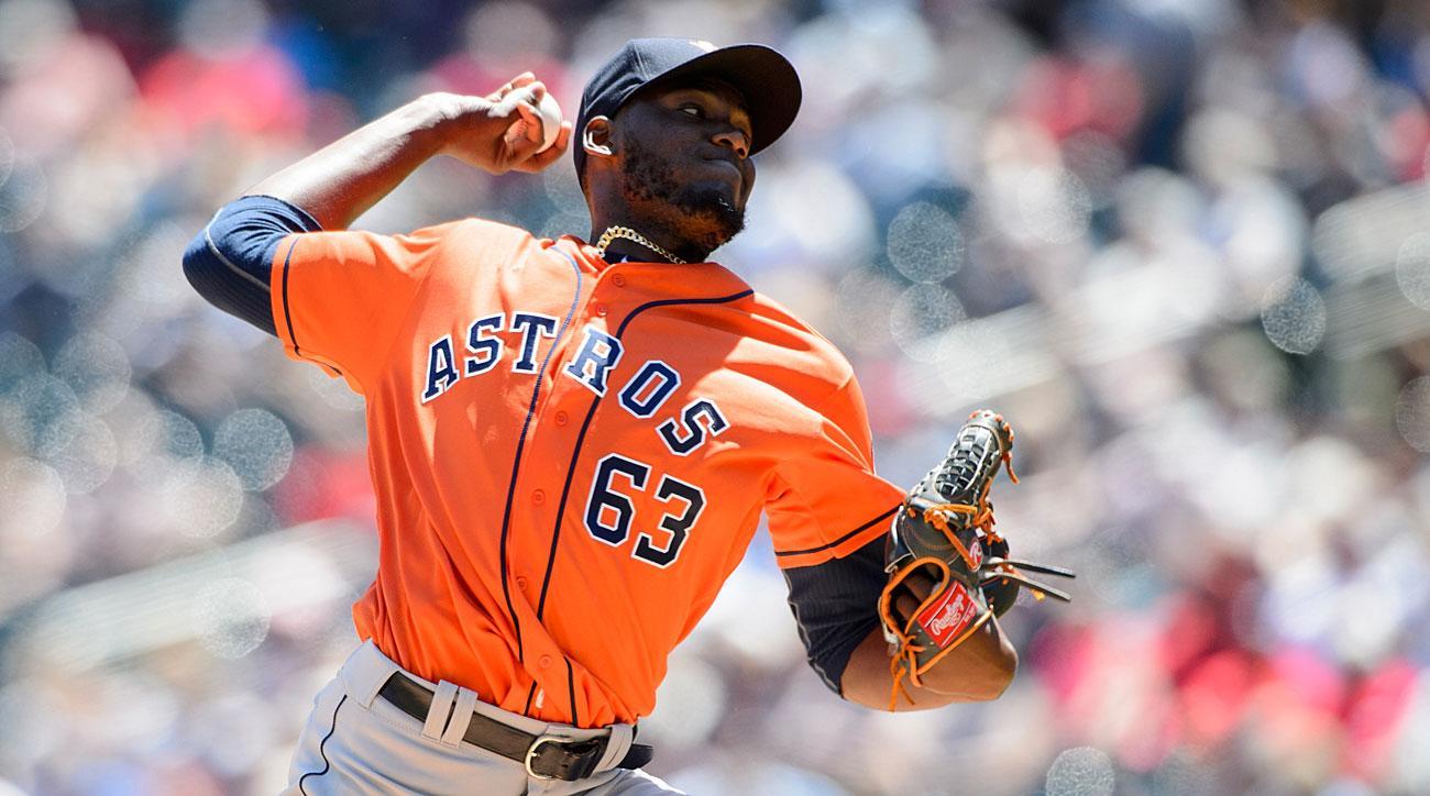 Houston Astros Trade Market Needs For Mlb S Best Team