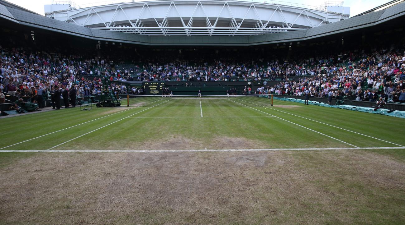Wimbledon 2017 TV schedule Watch online TV channel live