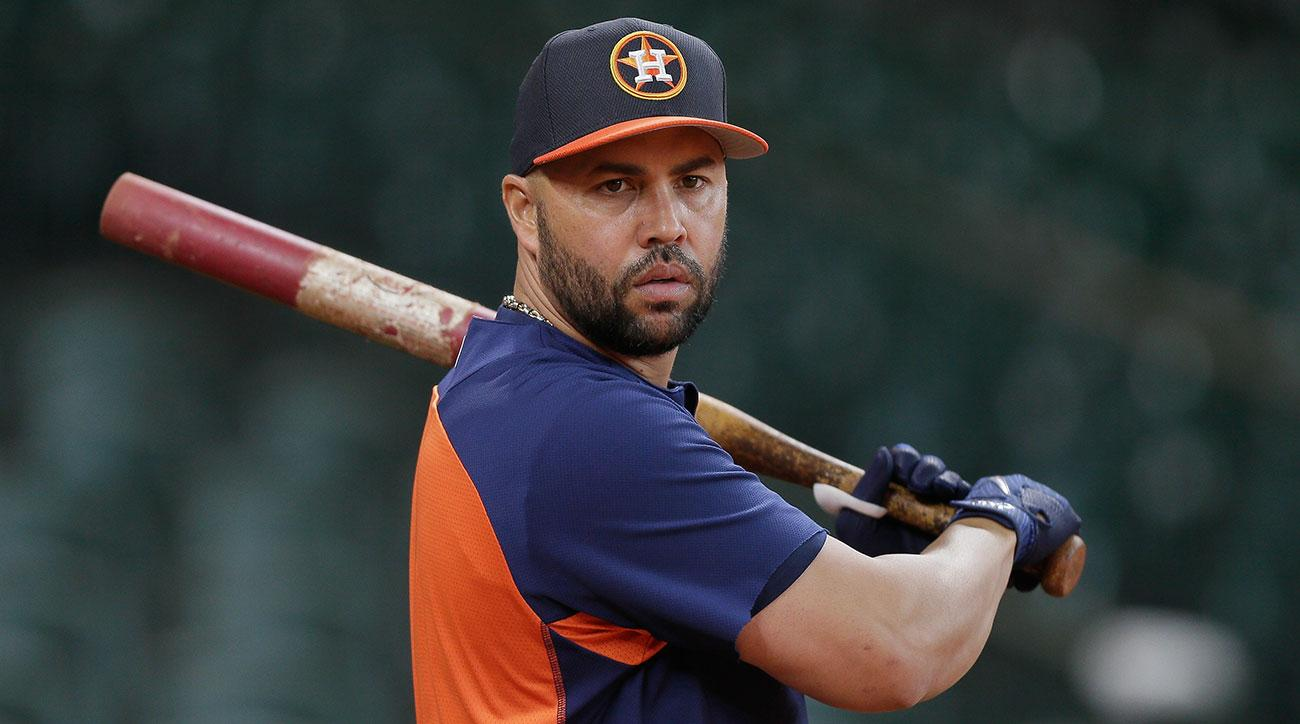 Carlos Beltran Retires After 20 Seasons Astros World