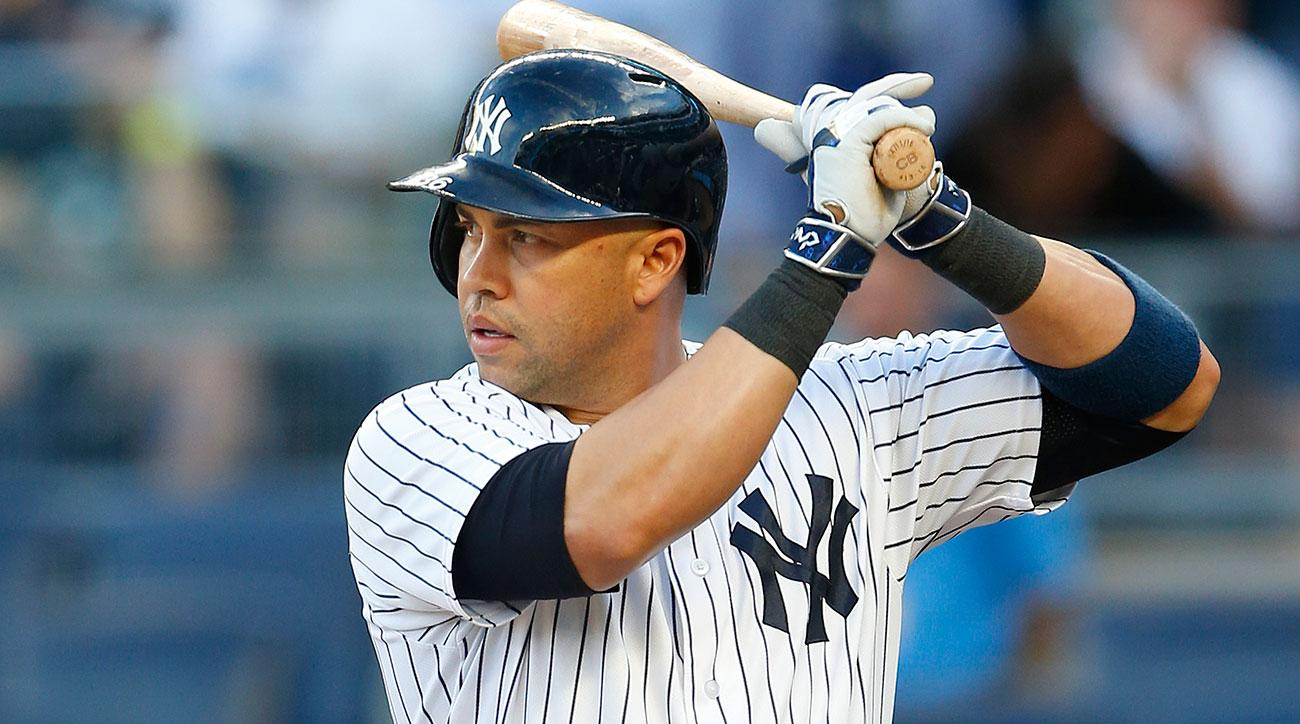 Carlos Beltran To Interview For Yankees Manager Job Si
