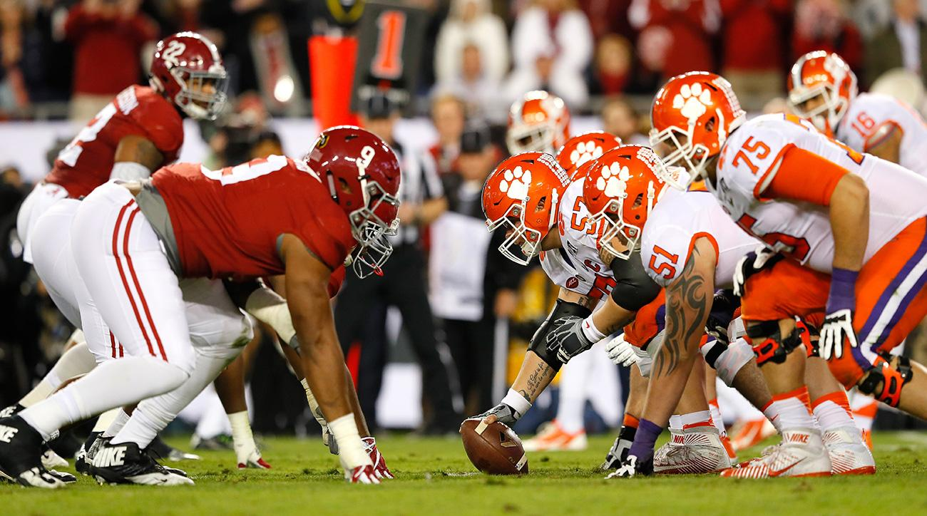 2017 College Football Playoff New Year S Six Bowl Game