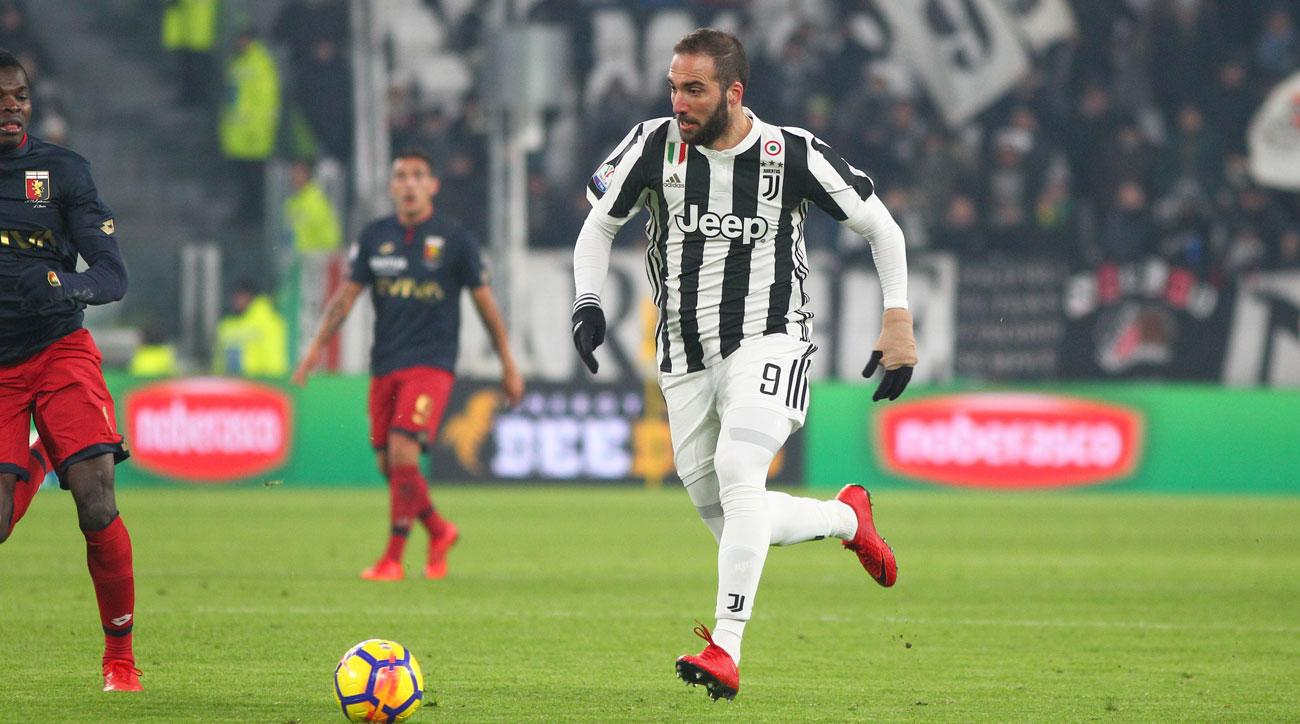 Juventus Vs Genoa Live Stream Tv Channel Match Info