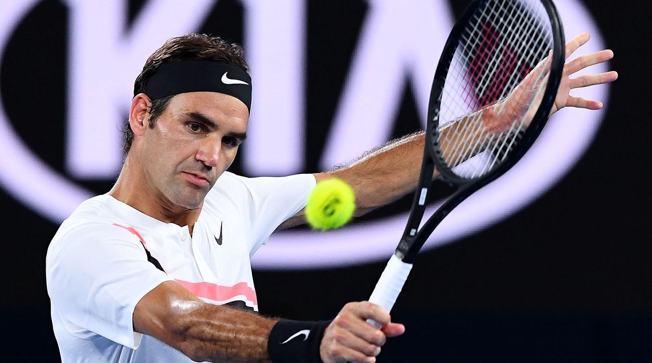 Federer vs Cilic live stream Australian Open final TV