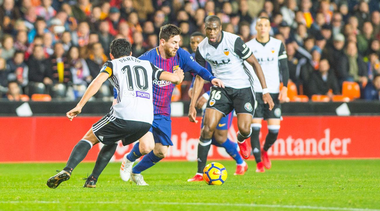 Valencia Vs Barcelona Live Stream Watch Copa Del Rey