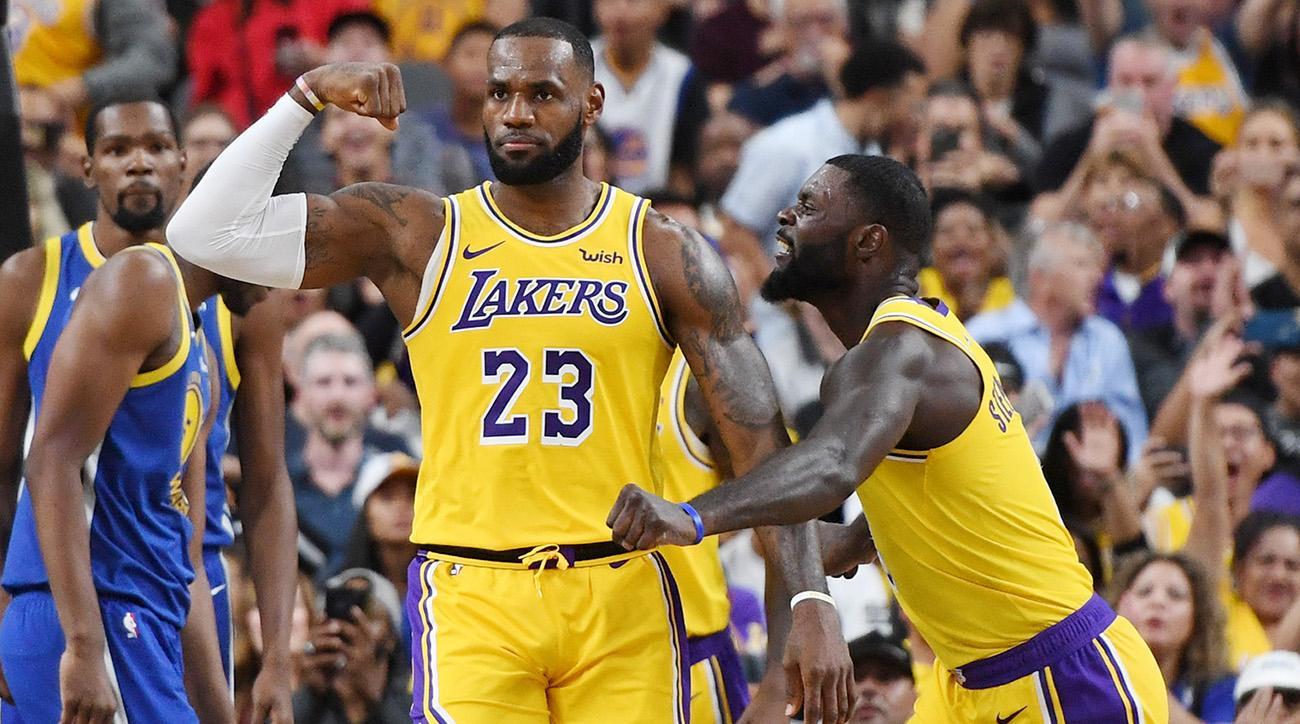 2018 19 Nba Finals Predictions Is Warriors Celtics The