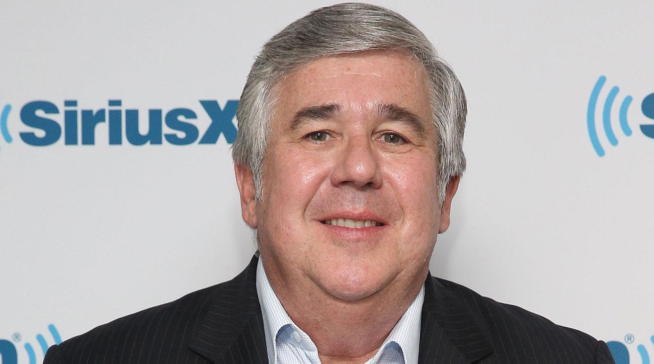 Bob Ley Espn Broadcaster On His Many Soccer Connections
