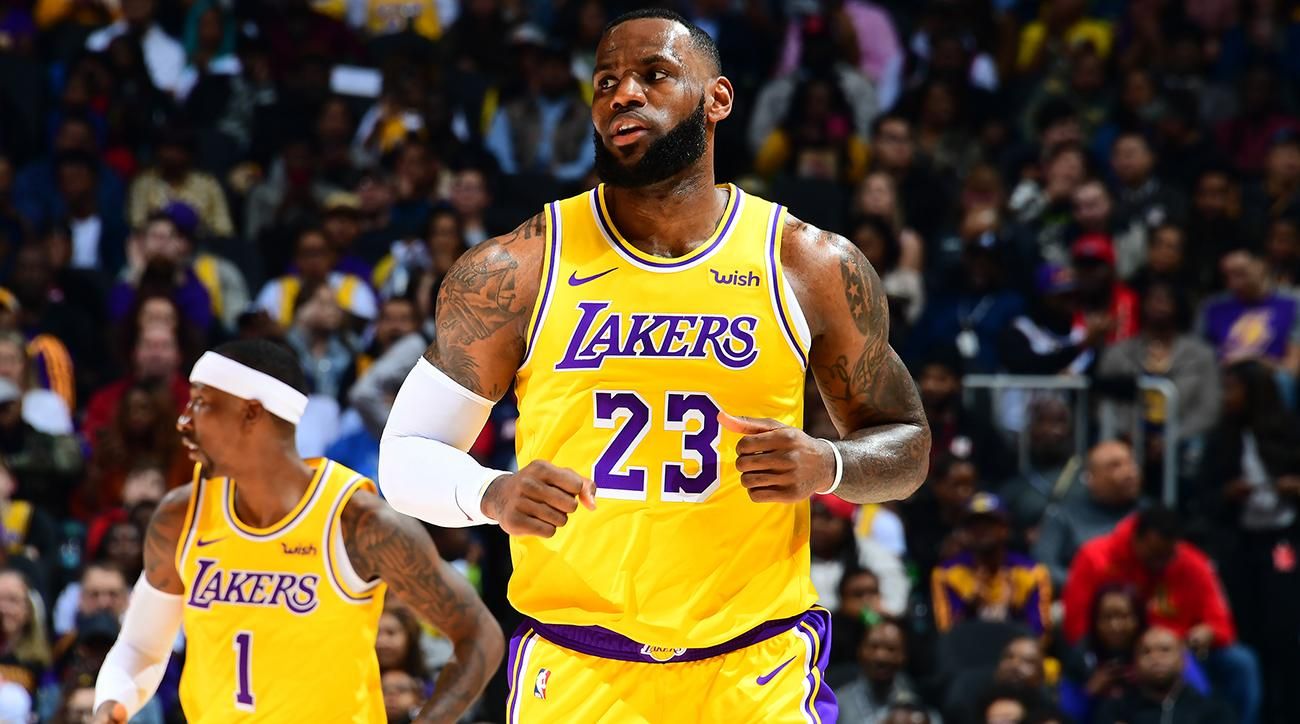 Nba Odds Why Lakers Are A Smart Underdog Play Vs Raptors