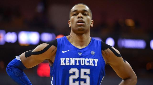 Image result for pj washington