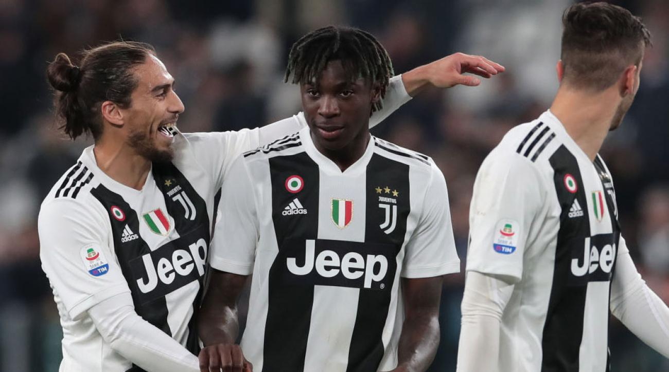 Flipboard Juventus Vs Ac Milan Live Stream Tv Channel