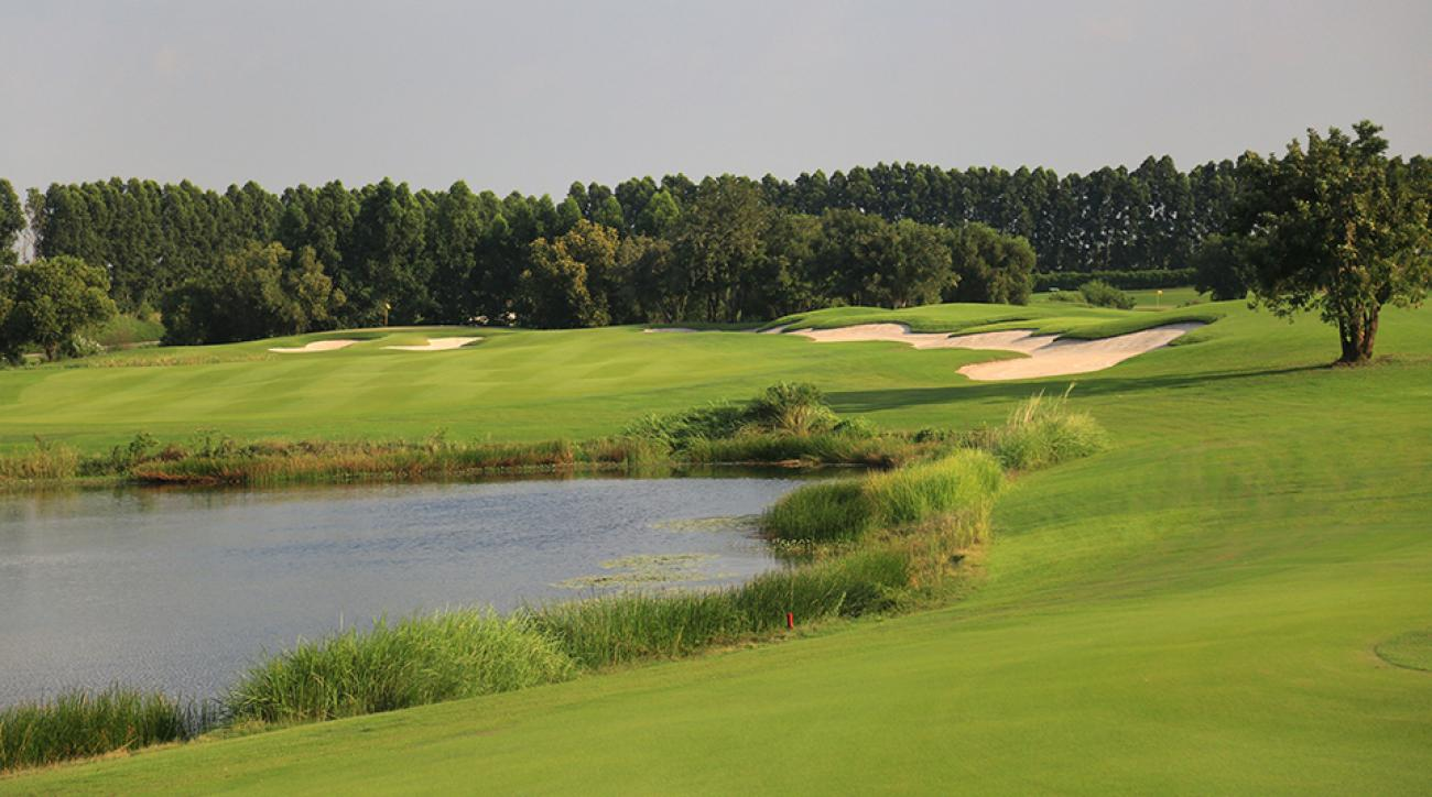 Top 100 Golf Courses in the World 2015 Golf Magazine