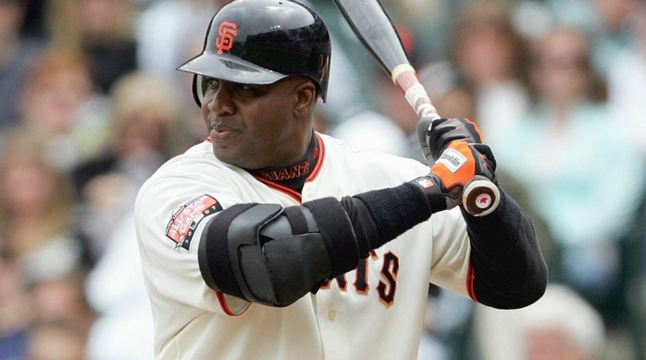JAWS Barry Bonds is Hall of Fame worthy but PED past
