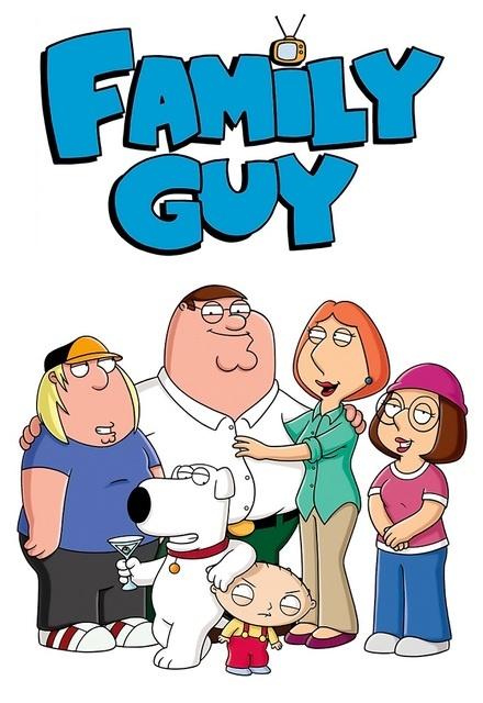 Family Guy Hot Pocket Dial : family, pocket, Family, Episodes, SideReel