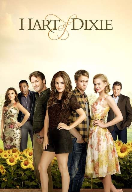 Hart Of Dixie Streaming : dixie, streaming, Dixie, Show,, Episodes,, Reviews, SideReel