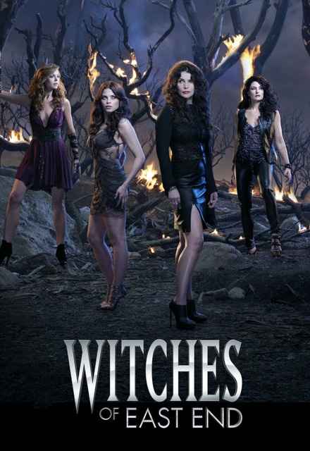 Witches Of East End Saison 3 : witches, saison, Witches, Lifetime, Show,, Episodes,, Reviews, SideReel