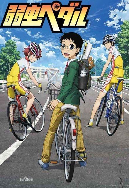 Yowamushi Pedal Season 4 Episode 4 : yowamushi, pedal, season, episode, Yowamushi, Pedal, Season, Episode, Naruko, Shoukichi, SideReel
