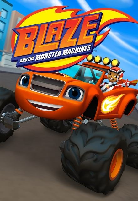 Blaze And The Monster Machines The Big Ant Venture : blaze, monster, machines, venture, Blaze, Monster, Machines, Episodes, SideReel