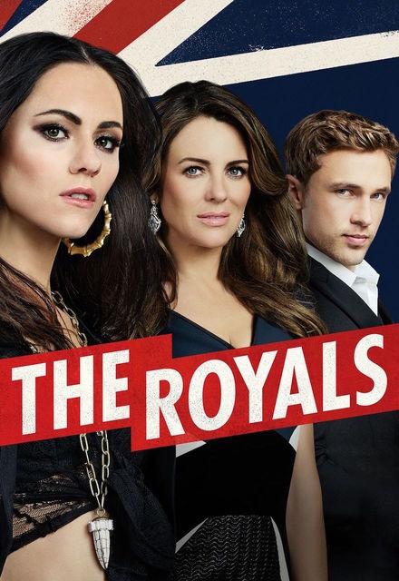 Nonton The Royals Season 3 : nonton, royals, season, Royals, Episodes, SideReel