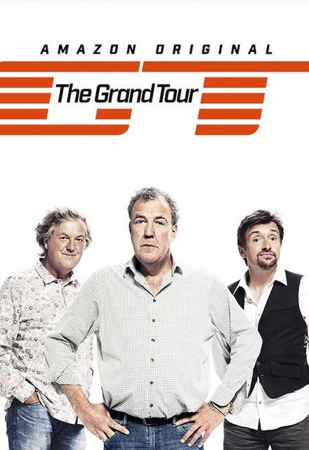 The Grand Tour Season 3 Streaming : grand, season, streaming, Grand, Amazon, Show,, Episodes,, Reviews, SideReel