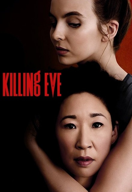 Killing Eve Streaming Season 2 : killing, streaming, season, Killing, America, Show,, Episodes,, Reviews, SideReel