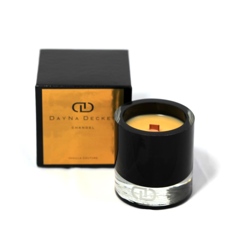 Couture 3oz Chandel-cedar Tea - Dayna Decker Touch Of Modern