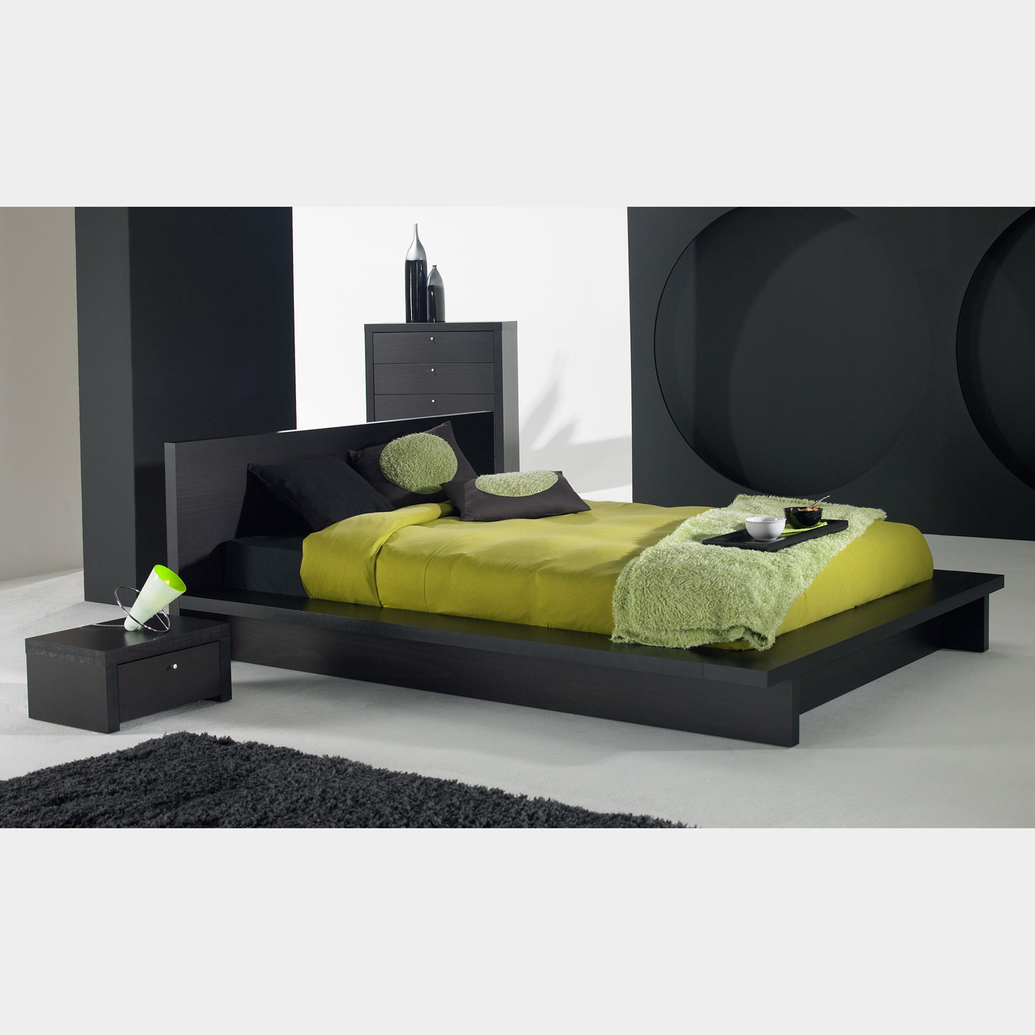 Sono Queen Size Bed Mattress Support - Temahome Bedroom Touch Of Modern