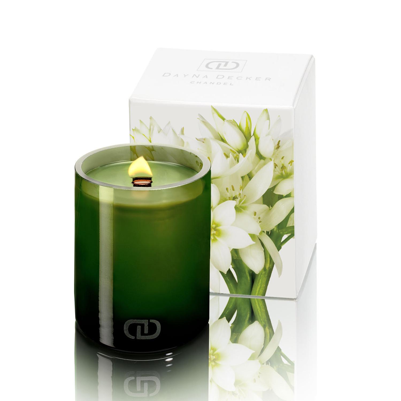 Botanika Candle 16oz Zelia - Dayna Decker Touch Of Modern